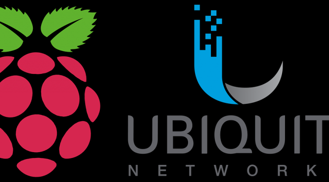 Installing Ubiquiti UniFi Controller 5 on Raspberry Pi