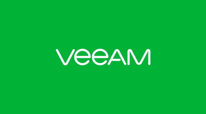 Veeam Agent Installation (Linux)